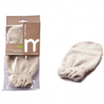 Bio Organic Cotton Wash Glove